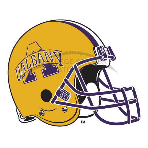 Customs Albany Great Danes 2004-Pres Helmet Iron-on Transfers (Wall Stickers)NO.3712