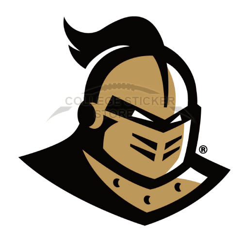Customs Central Florida Knights Iron-on Transfers (Wall Stickers)NO.4115