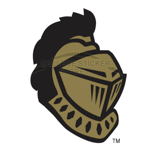 Customs Central Florida Knights Iron-on Transfers (Wall Stickers)NO.4116