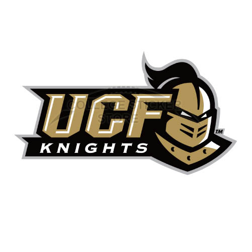 Customs Central Florida Knights Iron-on Transfers (Wall Stickers)NO.4119