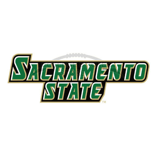 Customs sacramento state hornets iron on transfers wall stickersno 4208