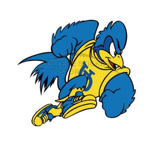 Customs Delaware Blue Hens Iron-on Transfers (Wall Stickers)NO.4233