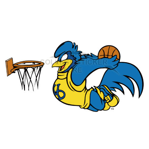 Customs Delaware Blue Hens Iron-on Transfers (Wall Stickers)NO.4239