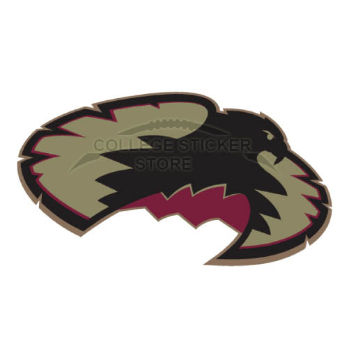 Customs Denver Pioneers Iron-on Transfers (Wall Stickers)NO.4256