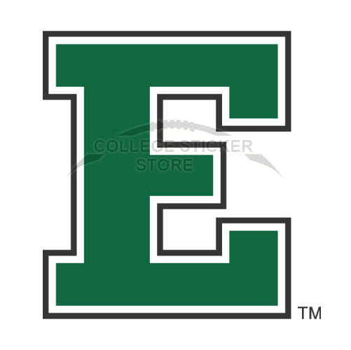 Design Eastern Michigan Eagles Iron-on Transfers (Wall Stickers)NO.4328