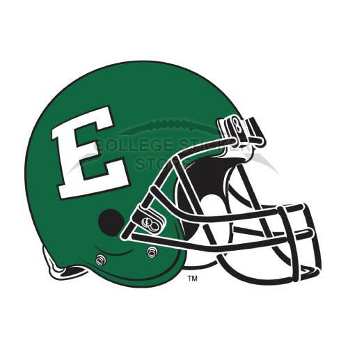 Design Eastern Michigan Eagles Iron-on Transfers (Wall Stickers)NO.4329