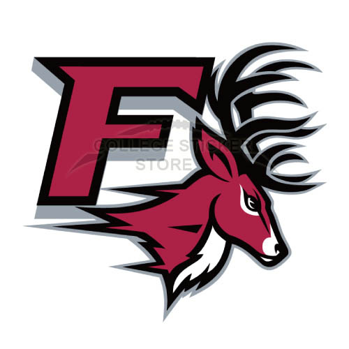 Design Fairfield Stags Iron-on Transfers (Wall Stickers)NO.4353