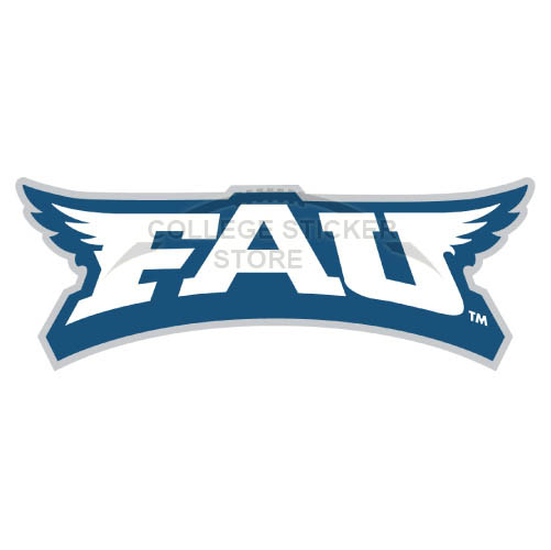 Design Florida Atlantic Owls Iron-on Transfers (Wall Stickers)NO.4375