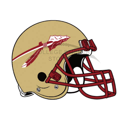 Design Florida State Seminoles Iron-on Transfers (Wall Stickers)NO.4405