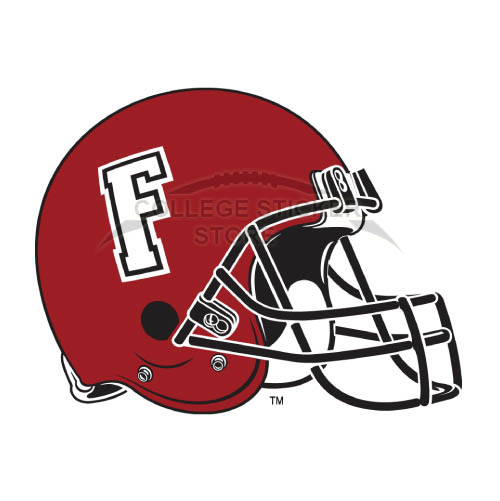 Design Fordham Rams Iron-on Transfers (Wall Stickers)NO.4416