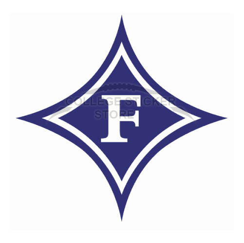 Design Furman Paladins Iron-on Transfers (Wall Stickers)NO.4429