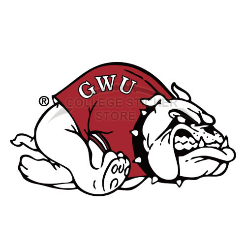 Design Gardner Webb Bulldogs Iron-on Transfers (Wall Stickers)NO.4435