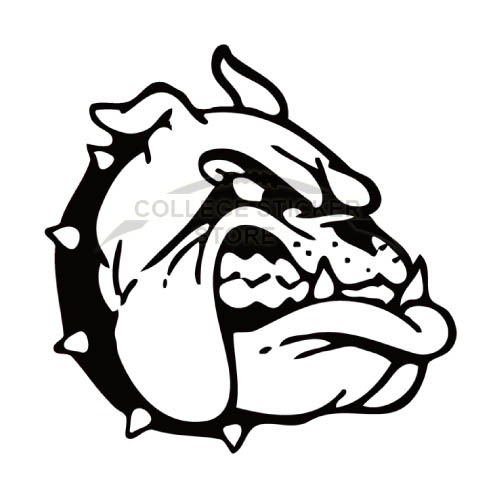 Design Gardner Webb Bulldogs Iron-on Transfers (Wall Stickers)NO.4437