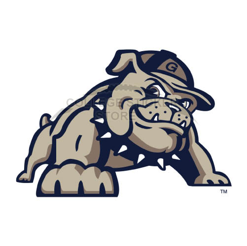 Design Georgetown Hoyas Iron-on Transfers (Wall Stickers)NO.4458