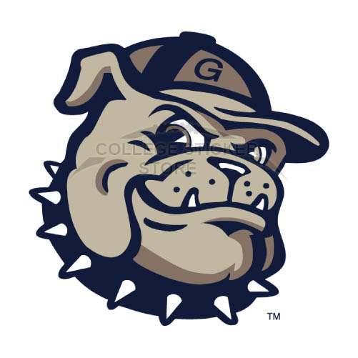 Design Georgetown Hoyas Iron-on Transfers (Wall Stickers)NO.4460