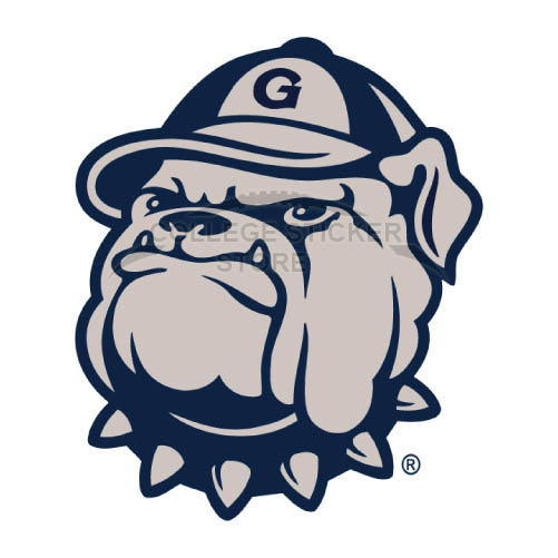 Design Georgetown Hoyas Iron-on Transfers (Wall Stickers)NO.4461