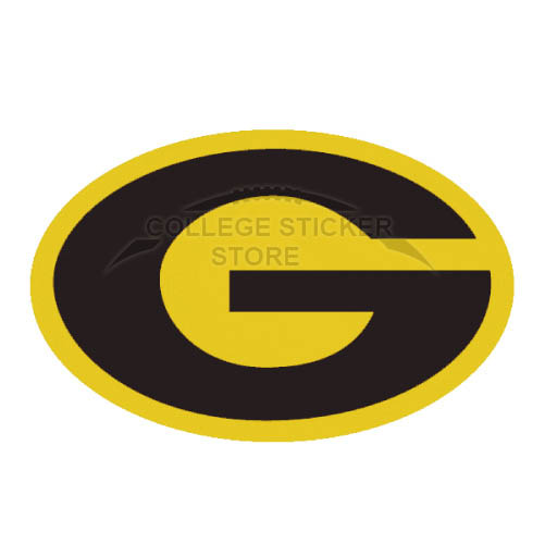 Design Grambling State Tigers Iron-on Transfers (Wall Stickers)NO.4511