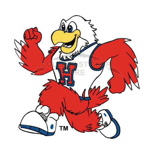 Design Hartford Hawks Iron-on Transfers (Wall Stickers)NO.4532