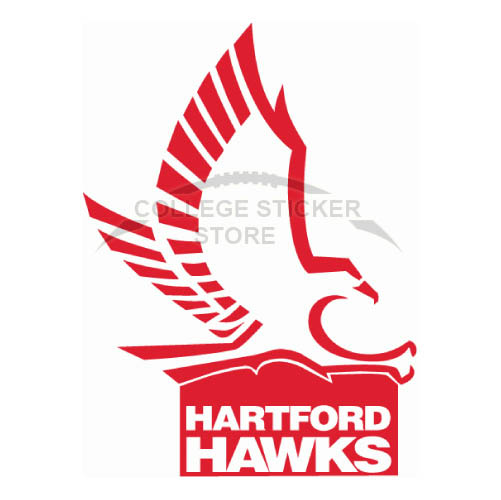 Design Hartford Hawks Iron-on Transfers (Wall Stickers)NO.4533