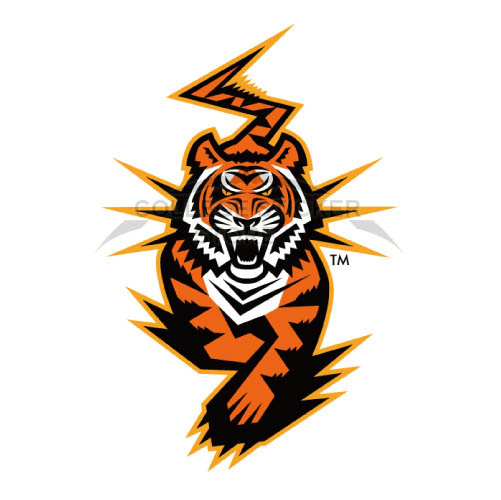 Design Idaho State Bengals Iron-on Transfers (Wall Stickers)NO.4582