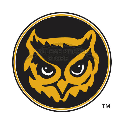 Design Kennesaw State Owls Iron-on Transfers (Wall Stickers)NO.4725
