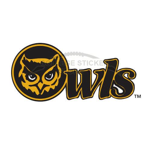 Design Kennesaw State Owls Iron-on Transfers (Wall Stickers)NO.4726