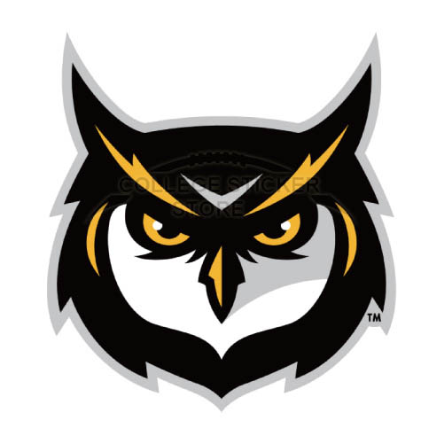 Design Kennesaw State Owls Iron-on Transfers (Wall Stickers)NO.4733