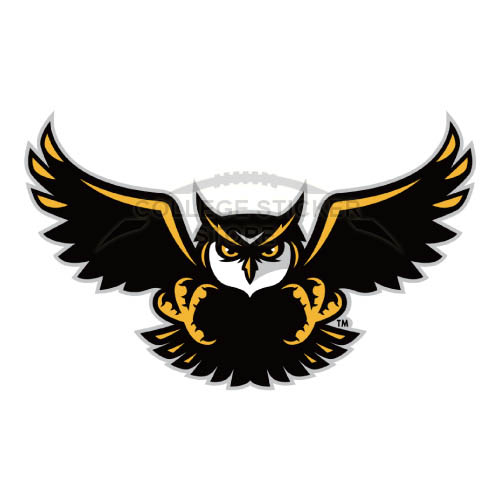 Design Kennesaw State Owls Iron-on Transfers (Wall Stickers)NO.4734