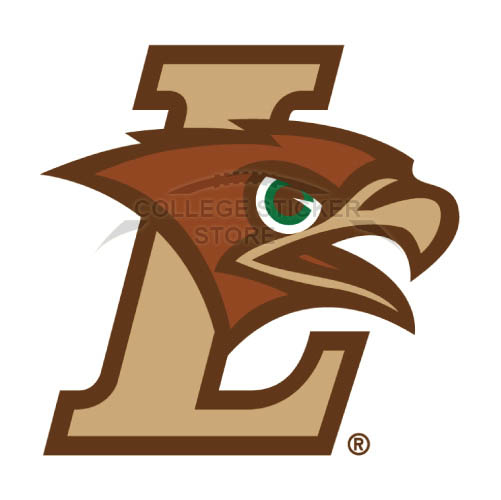Design Lehigh Mountain Hawks Iron-on Transfers (Wall Stickers)NO.4779