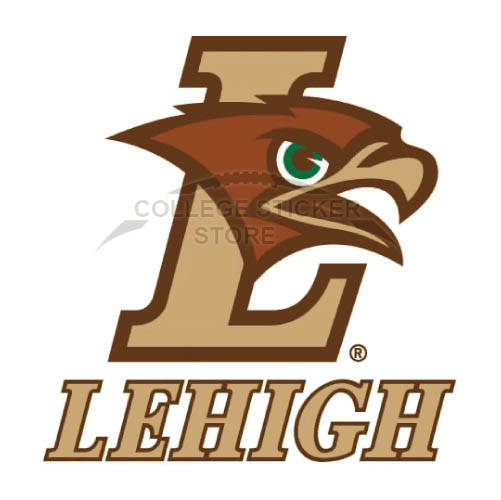 Design Lehigh Mountain Hawks Iron-on Transfers (Wall Stickers)NO.4781