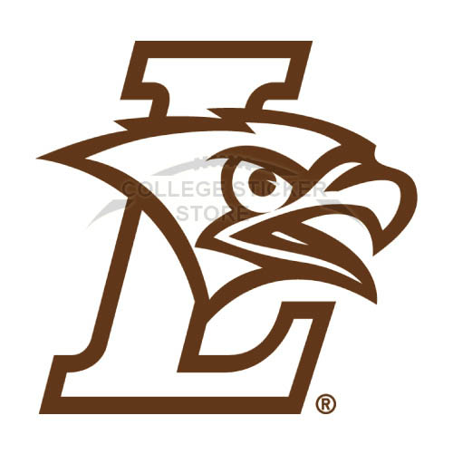 Design Lehigh Mountain Hawks Iron-on Transfers (Wall Stickers)NO.4783