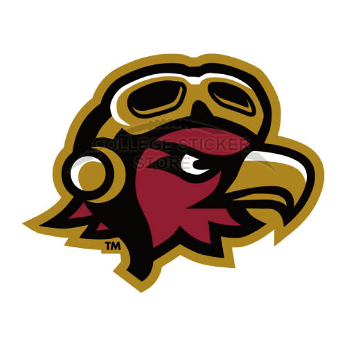 Design Louisiana Monroe Warhawks Iron-on Transfers (Wall Stickers)NO.4824