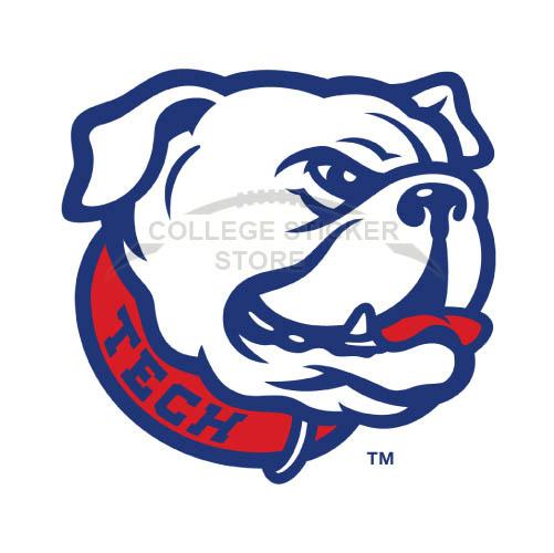foto de Design Louisiana Tech Bulldogs Iron-on Transfers (Wall Stickers)NO ...
