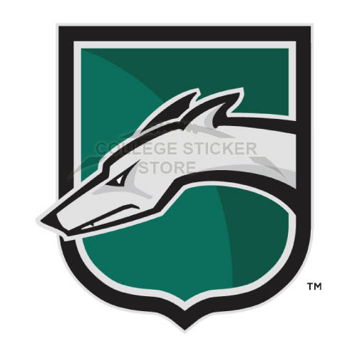 Design Loyola Maryland Greyhounds Iron-on Transfers (Wall Stickers)NO.4886