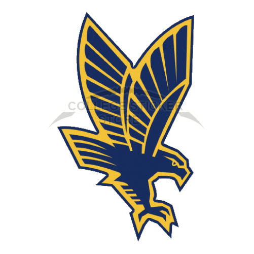 Design Marquette Golden Eagles Iron-on Transfers (Wall Stickers)NO.4964