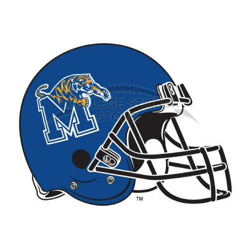 Personal Memphis Tigers Iron-on Transfers (Wall Stickers)NO.5019