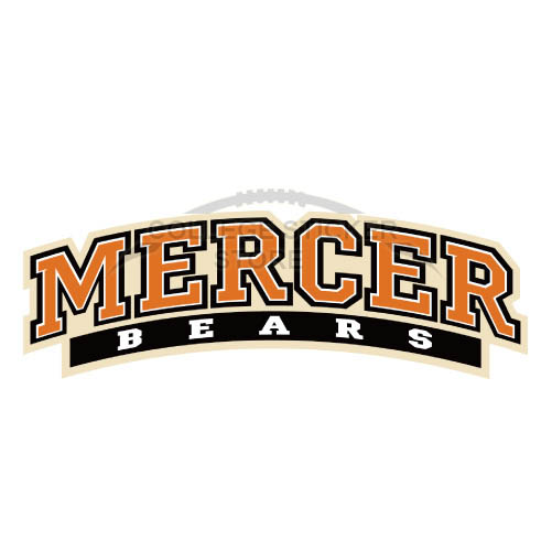 Personal Mercer Bears Iron-on Transfers (Wall Stickers)NO.5021