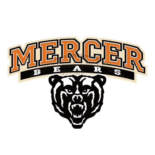 Personal Mercer Bears Iron-on Transfers (Wall Stickers)NO.5022