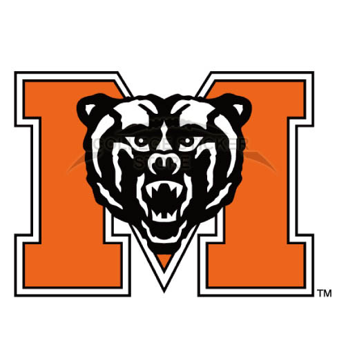 Personal Mercer Bears Iron-on Transfers (Wall Stickers)NO.5023