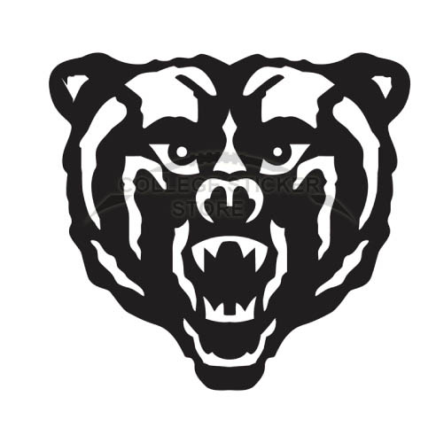 Personal Mercer Bears Iron-on Transfers (Wall Stickers)NO.5024