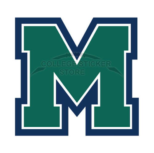 Personal Mercyhurst Lakers Iron-on Transfers (Wall Stickers)NO.5028