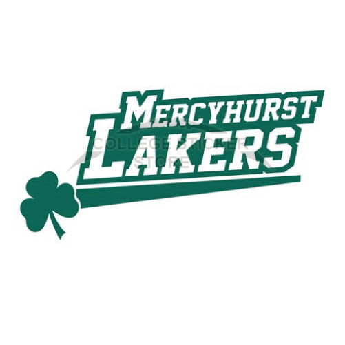 Personal Mercyhurst Lakers Iron-on Transfers (Wall Stickers)NO.5032