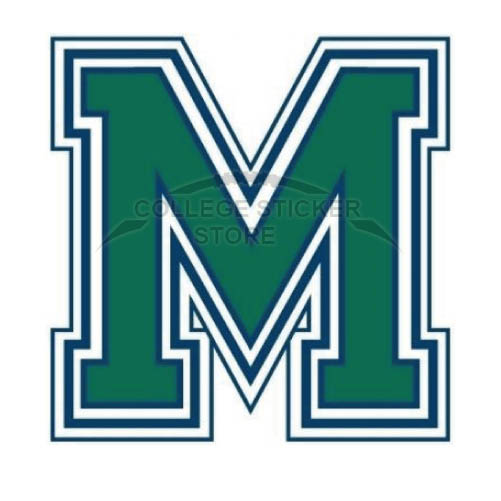 Personal Mercyhurst Lakers Iron-on Transfers (Wall Stickers)NO.5033