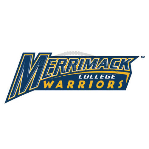 Personal Merrimack Warriors Iron-on Transfers (Wall Stickers)NO.5035