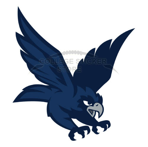 Personal Monmouth Hawks Iron-on Transfers (Wall Stickers)NO.5158
