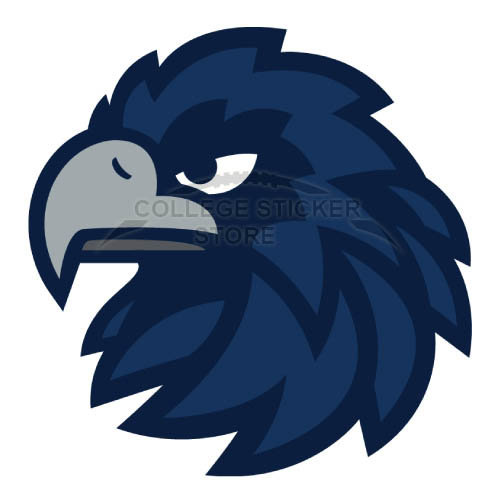 Personal Monmouth Hawks Iron-on Transfers (Wall Stickers)NO.5167