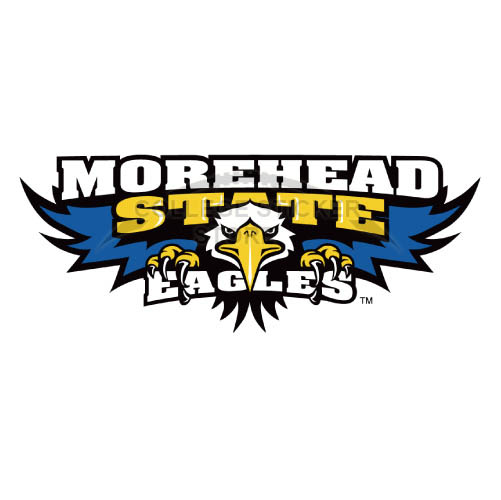 Personal Morehead State Eagles Iron-on Transfers (Wall Stickers)NO.5189