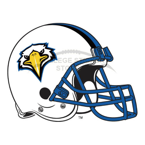 Personal Morehead State Eagles Iron-on Transfers (Wall Stickers)NO.5196