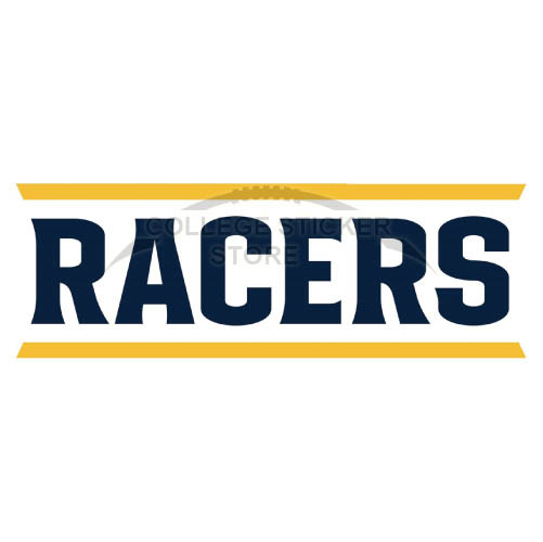 Personal Murray State Racers Iron-on Transfers (Wall Stickers)NO.5216