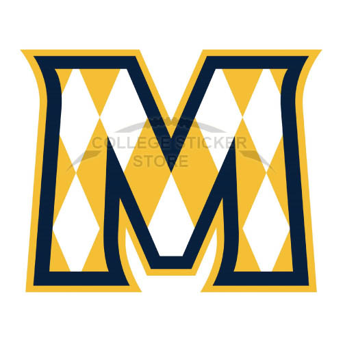Personal Murray State Racers Iron-on Transfers (Wall Stickers)NO.5218